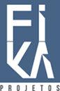 Fika Projetos Logo